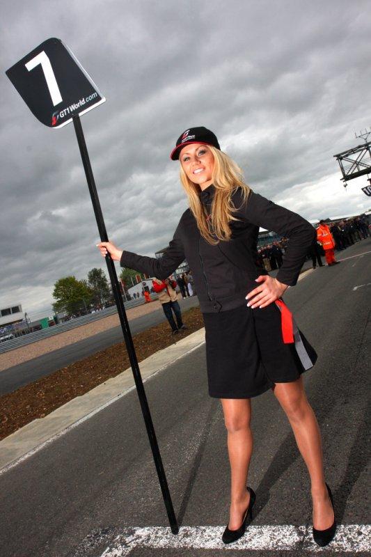 FIA GT1 Silverstone