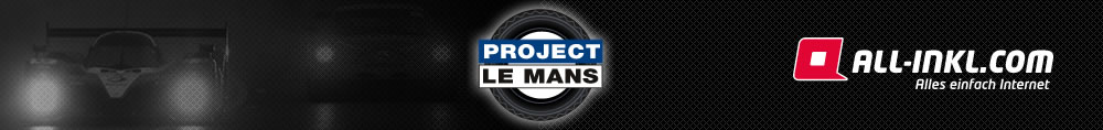 PROJECT-LEMANS.DE